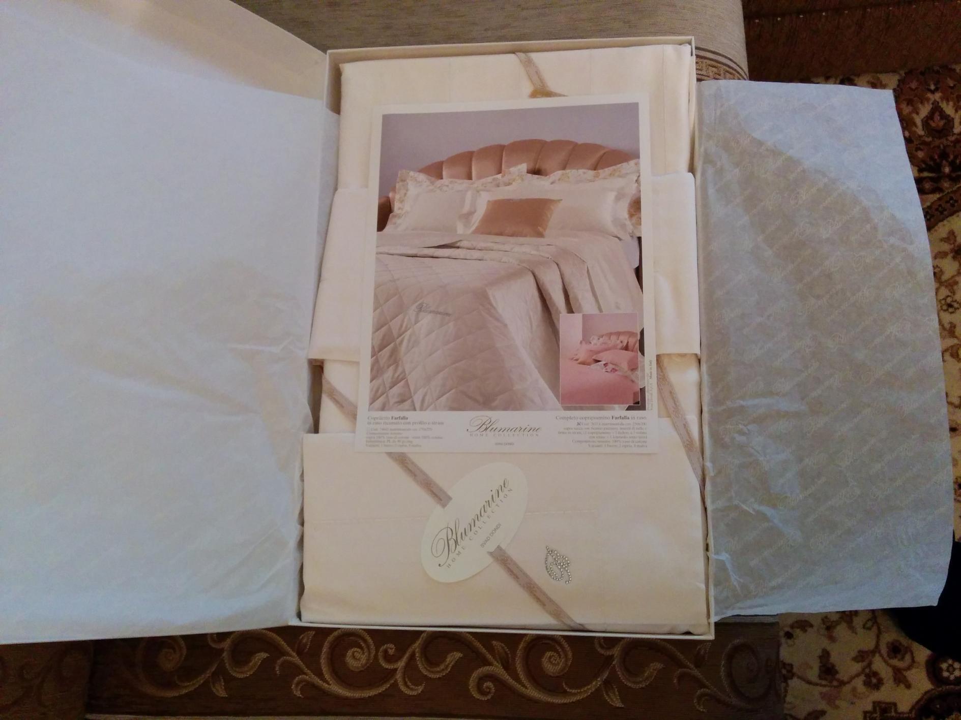 SVAD DONDI  купить в магазине итальянского постельного белья