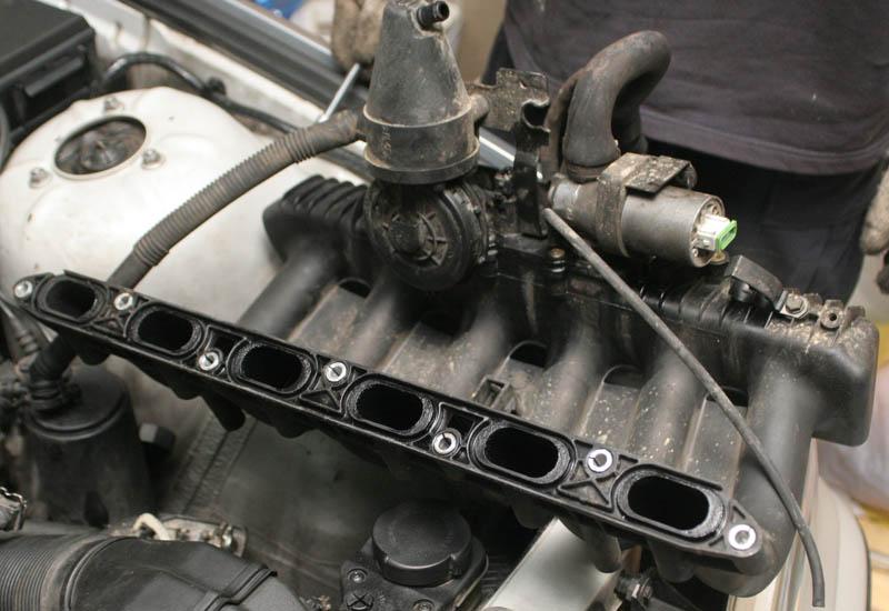 Как заменить клапан рециркуляции карторных газов на бмв е-46 двигатель м-54 заброшенные автомобильные заводы россии